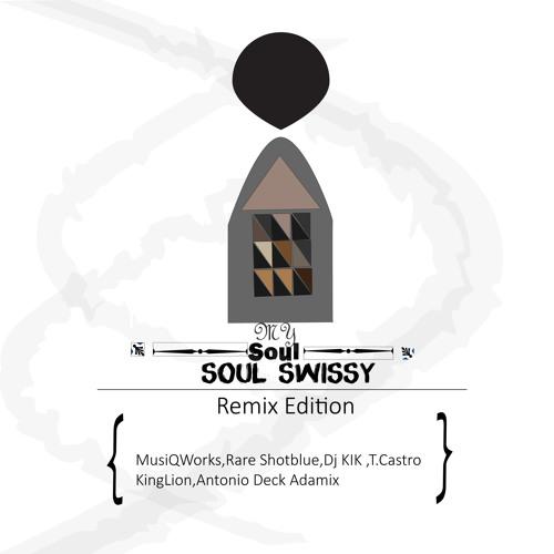 Soul Swissy - My Soul ( Rare ShotBlue Insane Remix)