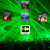 Reply to my call! Played on iPad 2 with Genome - Audiobus - GarageBand - DrumsLive - Launchkey