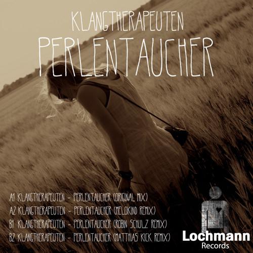 KlangTherapeuten - Perlentaucher (Original Mix 128kbit/s Version) OUT NOW @ ITUNES, BEATPORT etc.!