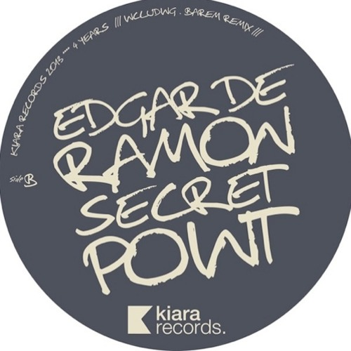 Edgar De Ramon - Secret Point (Original Mix)