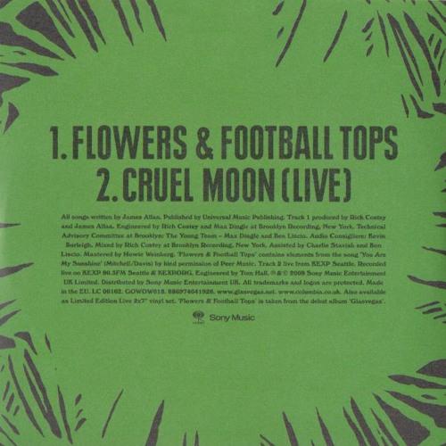 Cruel Moon (Live)