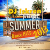 VA - DJ Iskren - Summer dance hits 2013