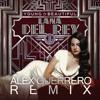 Lana del Rey - Young and Beautiful (Alex Guerrero Remix)