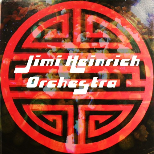 Jimi Heinrich Orchestra  - Longevity And Mixed Pickles Pt. 2 - (130531 JHO - Cut 5)