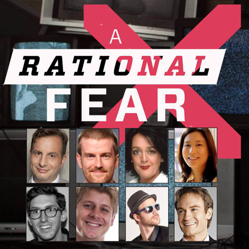 #008 - June 13th 2013 - A Rational Fear for RN