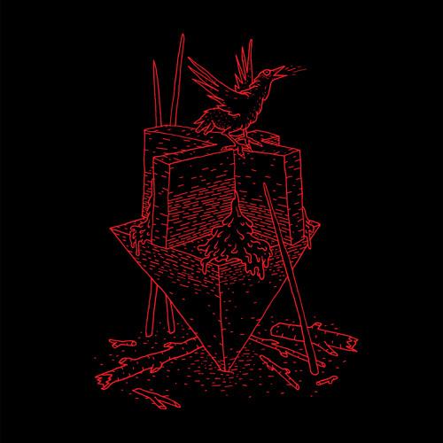 BLACKSTRAP - Monoheart (AGENT SIDE GRINDER REMIX)