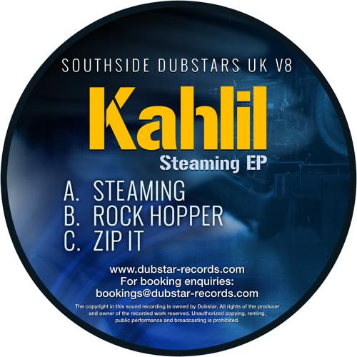 Kahlil - Rock Hopper (FORTHCOMING SOUTHSIDE DUBSTARS)