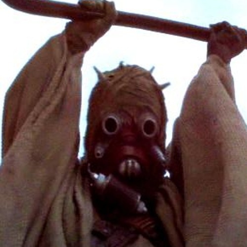 I knew you were tusken