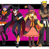 Pokemon Black and White Elite Four Remix