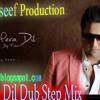 Tu Mea Dil Meri Jaan { Falak Dubstep Mix } Dj Touseef Ft. Falak Shabbir