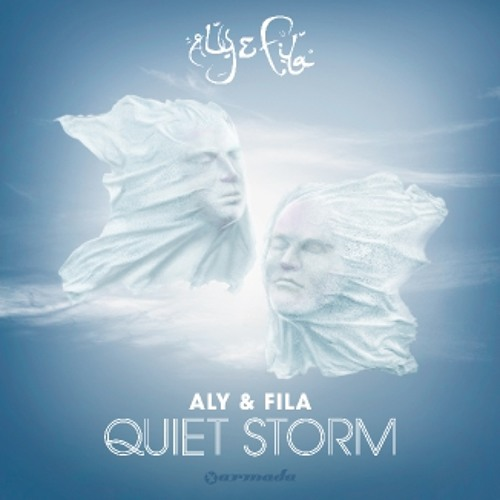 01 Aly & Fila feat. Karim Youssef - Laily (Intro)