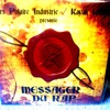 MESSAGER DU RAP