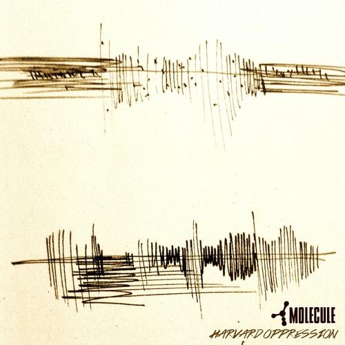 MOLECULE - Harvard Oppression EP // Teaser