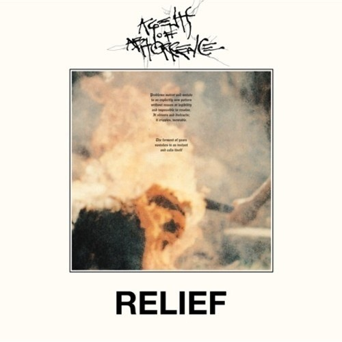 "AGENTS OF ABHORRENCE ""Relief"""