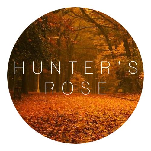 Hunter's Rose