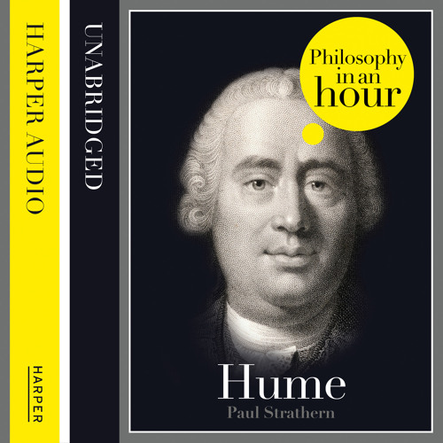 Hume: Philosophy in an Hour by Paul Strathern, read by Jonathan Keeble