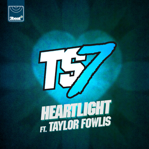 TS7 - Heartlight (DJ Cable 'Back To 93' Remix)