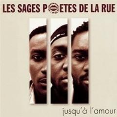 LES SAGES POETES DE LA RUE - La guerre commence - Album - 1998
