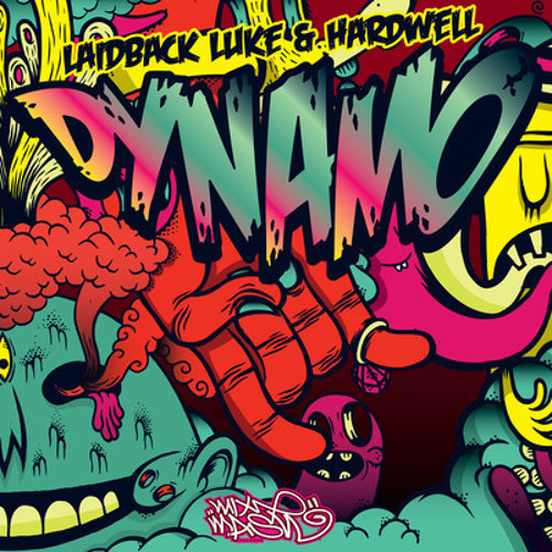 Dynamo Drill (Dj Hype-Tek Mashup/Edit)