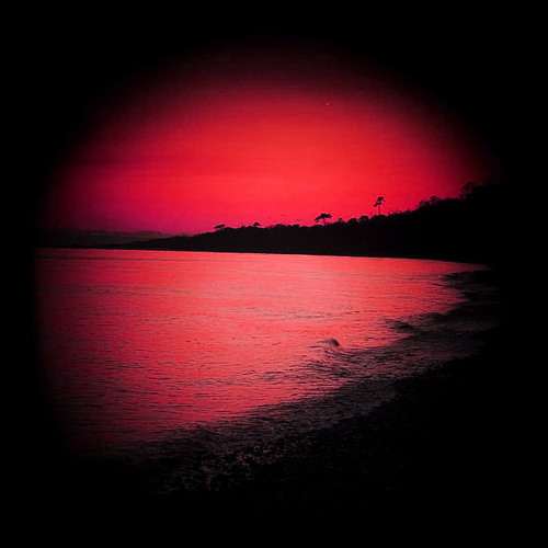 sunset in paradise Pt 2 - live dj mix