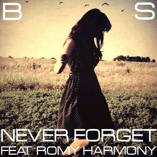 Never Forget (feat. RomyHarmony)