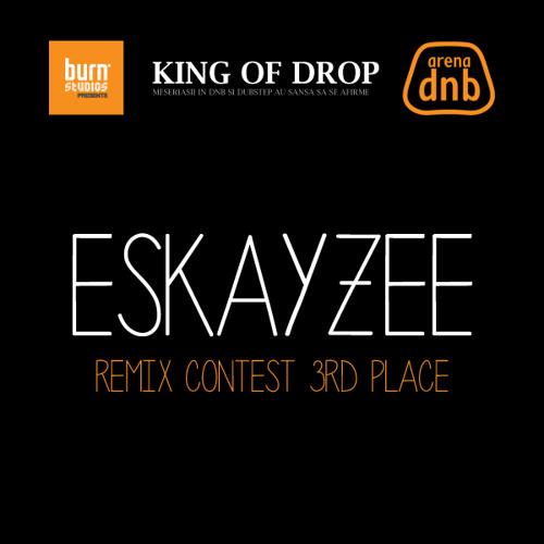 Inflex - Take Away (EsKayZee Remix)