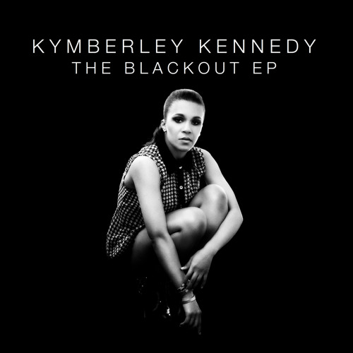 Kymberley Kennedy - Blackout