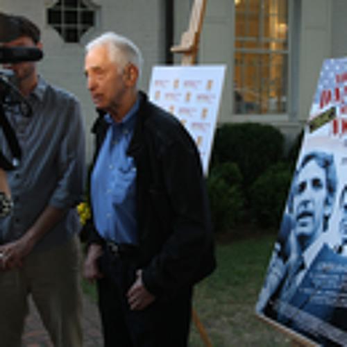 Daniel Ellsberg Discusses Snowden N.S.A. Leak