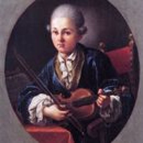 Mozart Never Made it to the U.S., but his Violin Finally Has