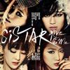 SISTAR – Crying