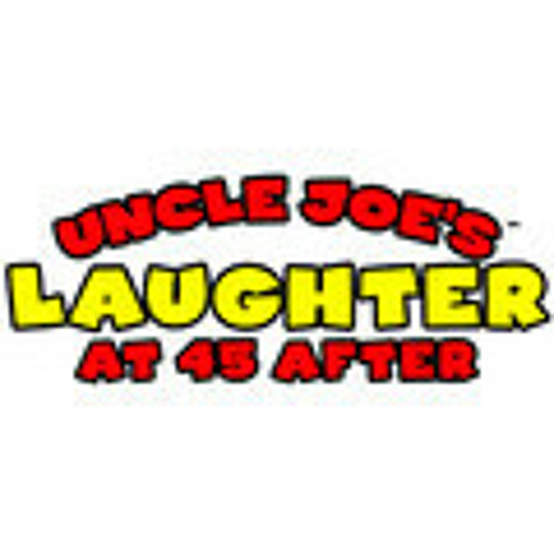 Laughter at 45 After - Craig Shoemaker 06-14-13