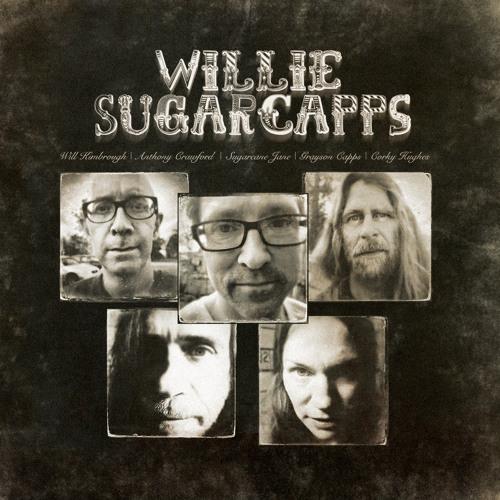 Gypsy Train | Willie Sugarcapps