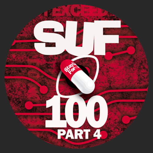 "Suf100.4 a2 K.N. ""Mysterious Pills"""