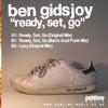 Ben Gidsjoy - Lazy [edit]