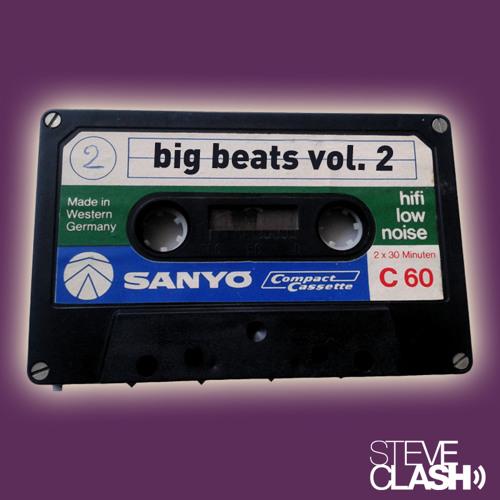 Big Beats Vol. 2