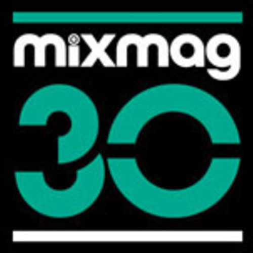 Classic Mixmag Cover CD: Deadmau5