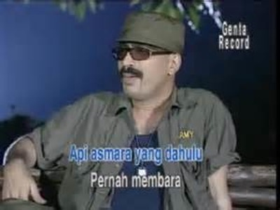 Fahmi Shahab - Kopi Dangdut (cover)