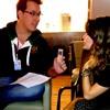 13/06/2013 - Entrevista: Sem pirotecnia, música é a protagonista da nova turnê de Sandy