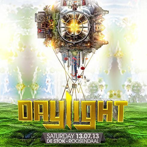 Havana stage Daylight 2013 - Warm up mix - Dr. Phunk