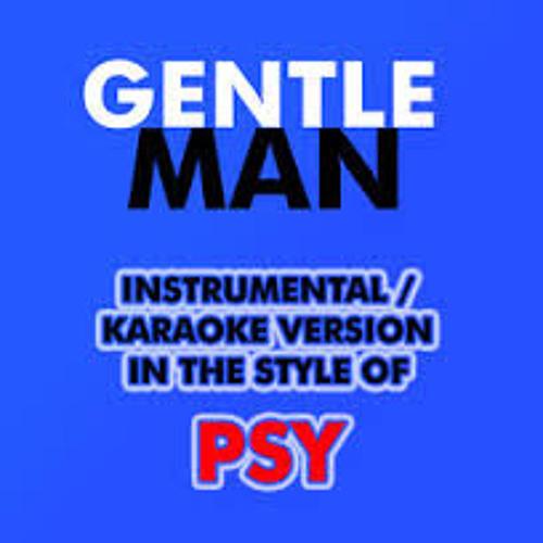Dj francisco tecno & PSY - Gentleman ( Instrumental )