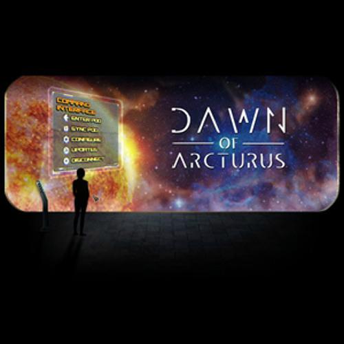 Dawn Of Arcturus - Main Menu Theme