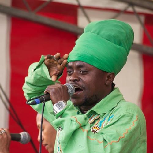 Black Prophet - Ghetto To Castles (feat. Tinny)