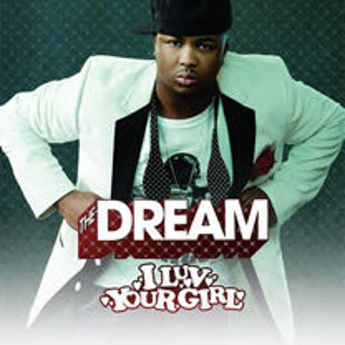 DJ FATZ DREAM-LOVE YOUR GIRL  (sc preview)