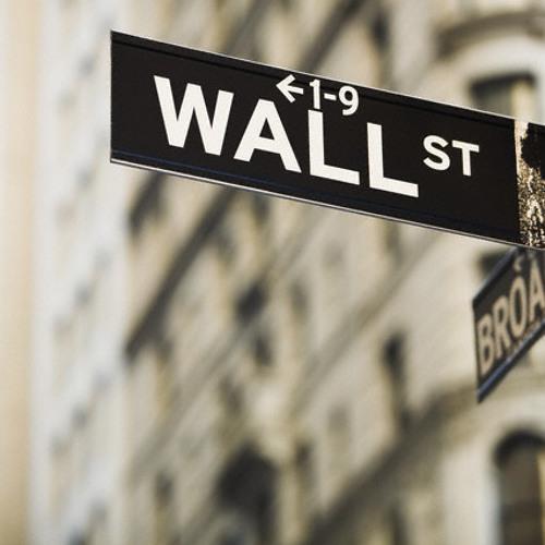 Women's Tales from Wall Street