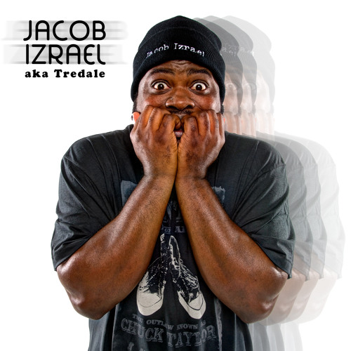 Jacob Izrael -The Pay Off (featuring Marka)