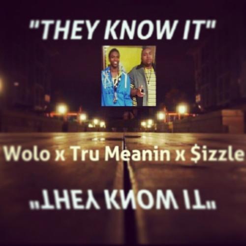 Wolo x Tru Meanin x $izzle - They Know It