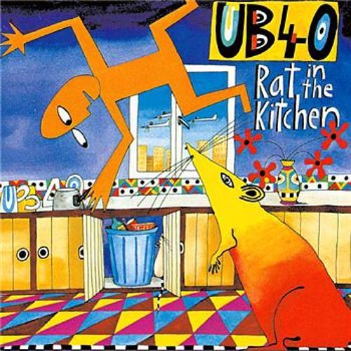 UB40 - RAT IN MI KITCHEN (David Corbett Version)