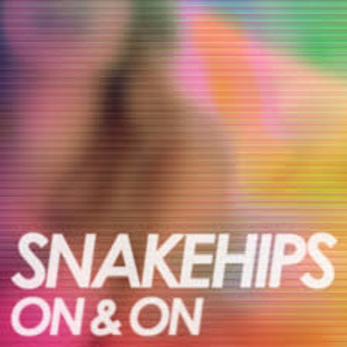 Snakehips - On & On (TCTS Remix) FREE DOWNLOAD FROM FACEBOOK