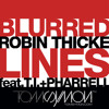 Robin Thicke - Blurred Lines feat. T.I. & Pharrell (Tom Symon Remix) [FREE DOWNL...