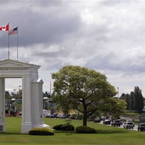 U.S. security along the Canadian border